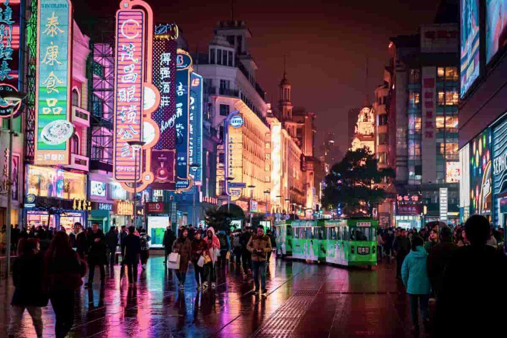 Kinija spaus technologijų gigantus atskleisti klientų kreditų duomenis